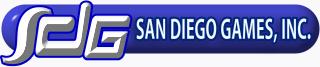 San Diego Games